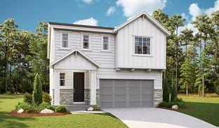 Laurel - Lexington Green: Saratoga Springs, Utah - Richmond American Homes