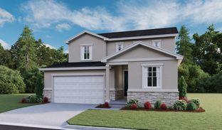 Citrine - Hidden Springs: Pleasant Grove, Utah - Richmond American Homes