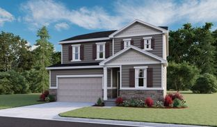 Pearl - Hidden Springs: Pleasant Grove, Utah - Richmond American Homes