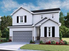 Moonstone - Hidden Springs: Pleasant Grove, Utah - Richmond American Homes