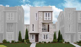 Devoe - Cityscape at Mahogany Row: American Fork, Utah - Richmond American Homes