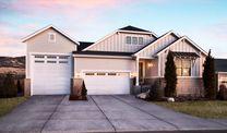 Ridge View Estates by Richmond American Homes in Provo-Orem Utah