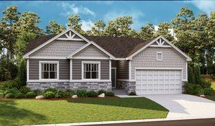 Daniel II - Ridge View Estates: Salem, Utah - Richmond American Homes