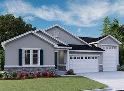 Harris - Mallard Bay: Saratoga Springs, Utah - Richmond American Homes