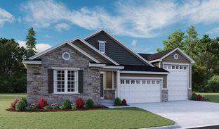 Harris - Ridge View Estates: Salem, Utah - Richmond American Homes