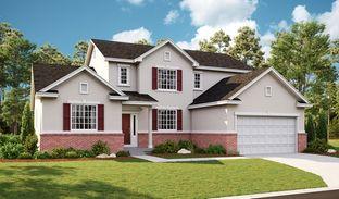 Jessica - Mallard Bay: Saratoga Springs, Utah - Richmond American Homes