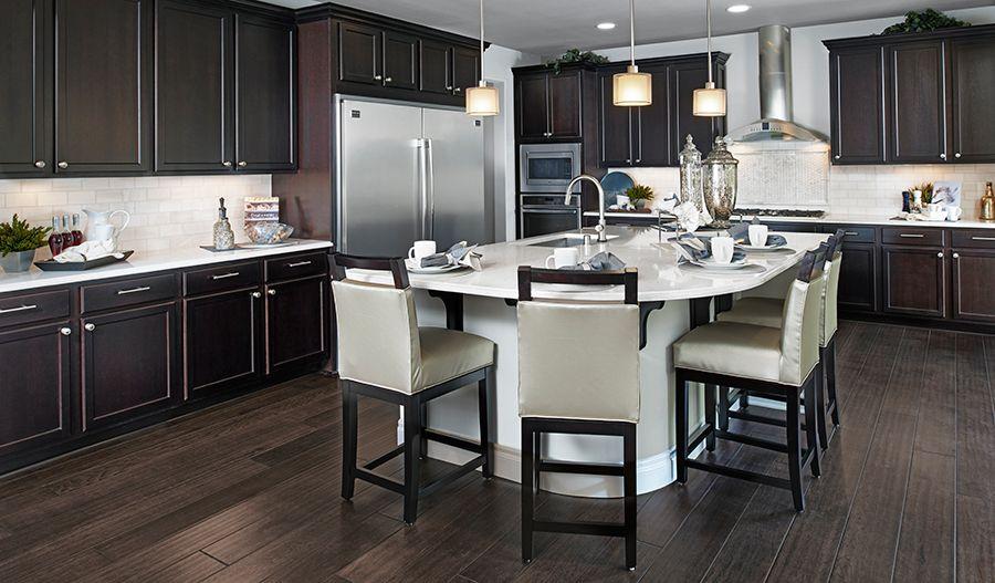 'Jackson' by Richmond American Homes - Utah in Salt Lake City-Ogden