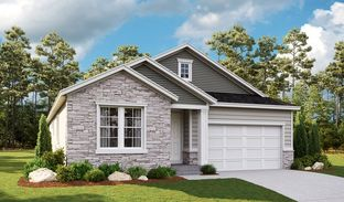 Avalon - Jackson: Herriman, Utah - Richmond American Homes