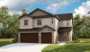 Yorktown - Jackson: Herriman, Utah - Richmond American Homes