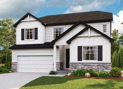 Hopewell - Jackson: Herriman, Utah - Richmond American Homes
