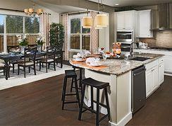 Twain - Drumore at Overlake: Tooele, Utah - Richmond American Homes