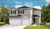 Villages at Arrowhead Park by Richmond American Homes in Provo-Orem Utah