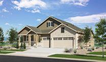 Sage Park by Richmond American Homes in Provo-Orem Utah