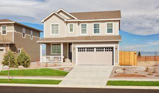 Lapis - Seasons at Simpson Springs: Syracuse, Utah - Richmond American Homes