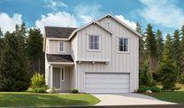 Lexington Green by Richmond American Homes in Provo-Orem Utah