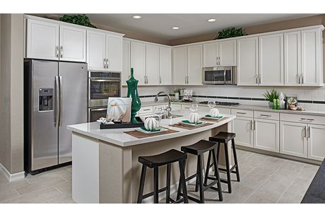 Kitchen-in-Sarah-at-Chelsea Creek-in-Las Vegas