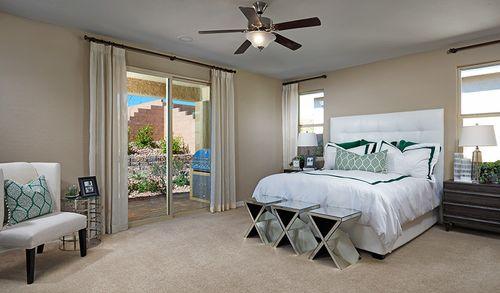 Bedroom-in-Sarah-at-Bellamont-in-North Las Vegas