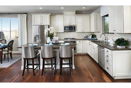 Kitchen-in-Lawson-at-Chelsea Creek-in-Las Vegas