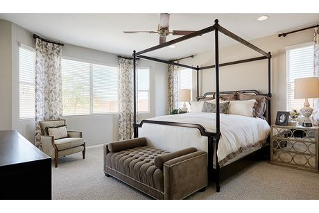 Bedroom-in-Dominic-at-Agave Crest-in-Las Vegas