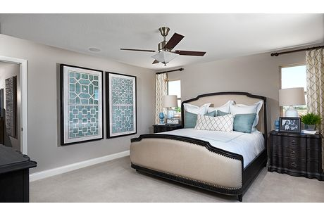Bedroom-in-Madison-at-Chelsea Creek-in-Las Vegas