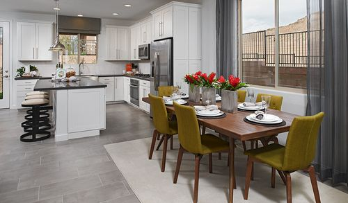 Kitchen-in-Lawson-at-Sonatina at Cadence-in-Henderson