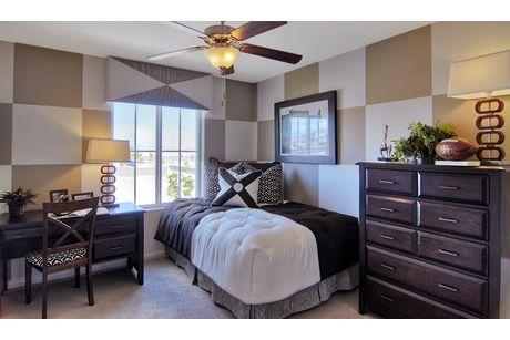 Bedroom-in-Lindsay-at-Sonatina at Cadence-in-Henderson