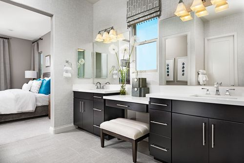 Bathroom-in-Arabelle-at-Capella at Cadence-in-Henderson