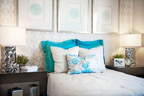 Bedroom-in-Arabelle-at-Bellamont-in-North Las Vegas