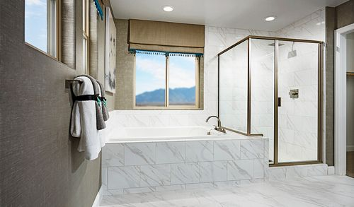 Bathroom-in-Lawson-at-Sonatina at Cadence-in-Henderson