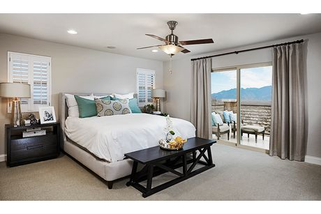 Bedroom-in-Sadie-at-Indigo Ridge-in-Las Vegas