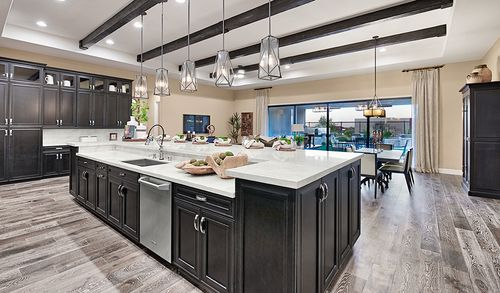 Kitchen-in-Robert-at-Onyx Point-in-Las Vegas