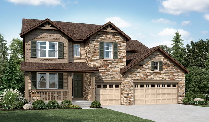 DillonII-D399-Blackstone Elevation G:The Dillon II - Elevation G