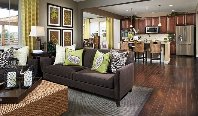 Traditions in aurora co new homes floor plans by for Traditions of america floor plans