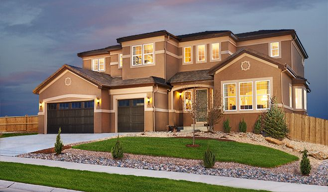 Harmon Plan Aurora Colorado 80016 Harmon Plan At The