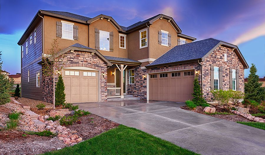 Daley plan broomfield colorado 80023 daley plan at for Richmond house plan