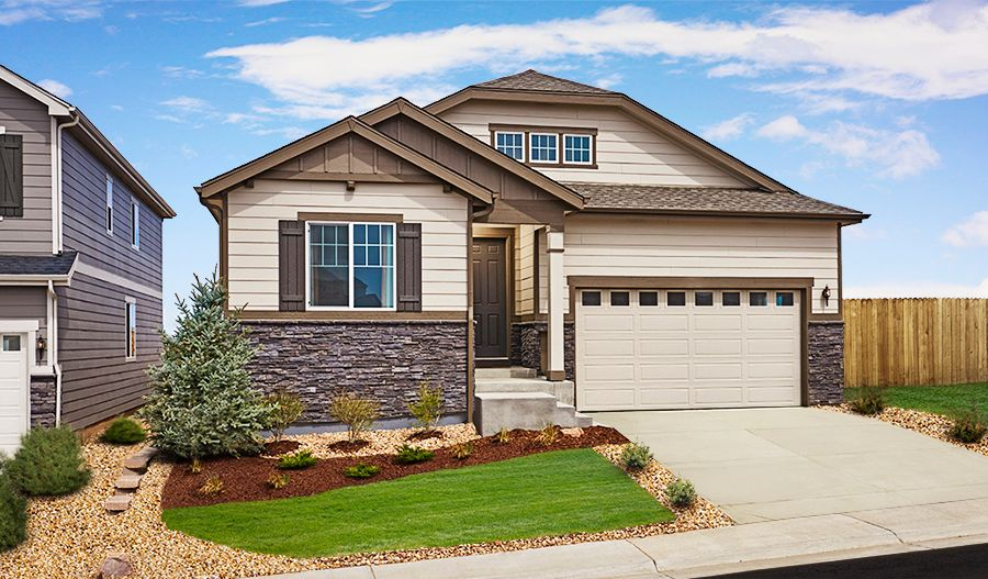 New Homes For Sale Fort Collins Colorado