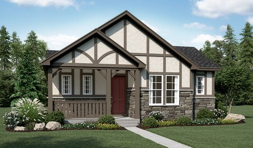 68 Richmond American Homes Communities In Denver Co Newhomesource