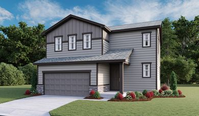 New Construction Homes in Denver, CO | 3,777 Homes