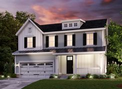 Bedford - Red Run Reserve: Owings Mills, Maryland - Richmond American Homes