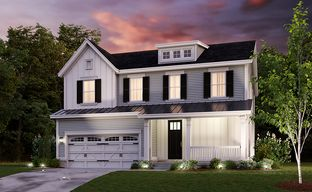 Red Run Reserve by Richmond American Homes in Baltimore Maryland