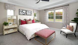 Arlington - Bulle Rock: Havre De Grace, Maryland - Richmond American Homes