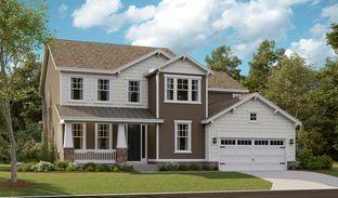 Donovan - Walnut Reserve: Owings Mills, Maryland - Richmond American Homes