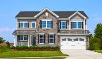 Walnut Reserve by Richmond American Homes in Baltimore Maryland