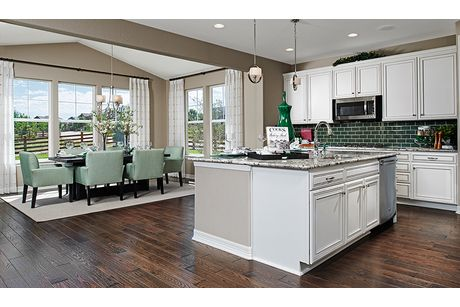 Kitchen-in-Alcott-at-Ponderosa Neighborhood at Copperleaf-in-Centennial