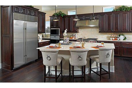 Kitchen-in-Dayton-at-Reata Ridge-in-Parker