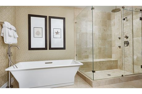 Bathroom-in-Daley-at-The Sanctuary at Colliers Hill-in-Erie