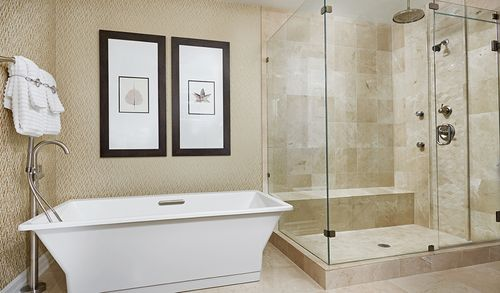 Bathroom-in-Daley-at-Timbers at the Pinery-in-Parker