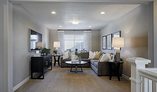 Greatroom-in-Coronado-at-The Landmark at Anthology West-in-Parker