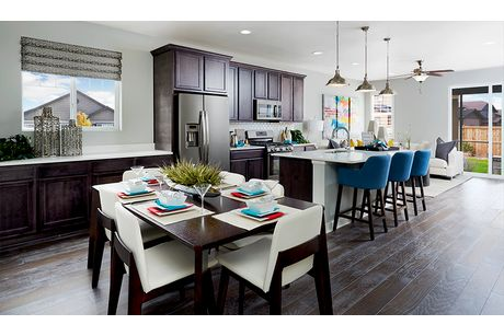 Kitchen-in-Onyx-at-Founders Village-in-Castle Rock