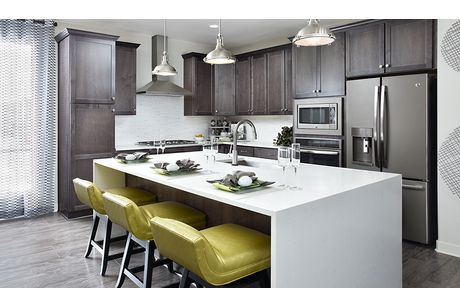 Kitchen-in-Greenwich-at-Cityscapes at Southcreek-in-Centennial